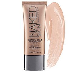 Urban Decay Naked Skin Beauty Balm Broad Spectrum SPF 20 -  #sephora