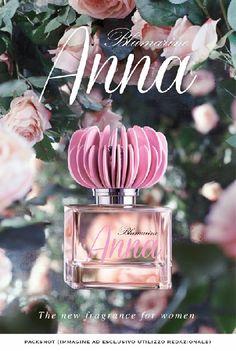 BLUMARINE - ANNA от 1680 руб. Утонченные и соблазнительные ноты аромата Blumarine Anna отражают характер современной женщины - стильной, уверенной, но в то же время нежной и романтичной. Обладательница этого изысканного парфюма чувственная и решительная, что придает ей еще больше привлекательности в глазах окружающих ее мужчин, готовых на все ради нее. Купить -> https://vk.com/rolisiyani