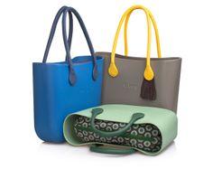O Bag Milano Valios...❤️the O Bag from Milan!! Glad we found them!!