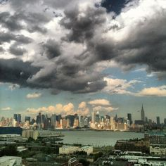 33 Stunning Weather Photos From Readers Around the World