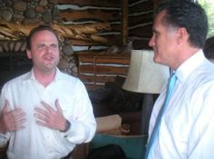 Romney's serial rapist buddy, Greg Peterson, killed himself in the face of 25 charges of abuse ranging from rape, to sexual assault to kidnapping. He was also close friends with a number of high profile GOP slugs. Is this why they are pushing so hard to redefine rape? To protect shitbags like Peterson?