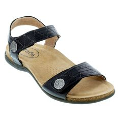 The Pioneer sandal is your new favorite sandal to explore new frontiers! The footbed will conform to your feet each time you wear them! Buy now! Leather Conditioner, Warm Weather Outfits, Ankle Straps, Comfortable Shoes, Buy Now, Black Leather, Footwear, Explore