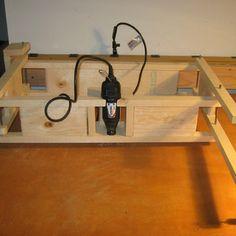 3D Dremel Pantograph