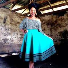 2018 South Africa Fashion: Stylish And Traditional And Modern Dresses. Xhosa Attire, African Attire, African Wear, African Women, African Dress, Ankara Dress, African Style, African Inspired Fashion, African Print Fashion