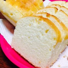 卵白消費!しっとり♪ラングドシャレモンケーキ♡ | 気まぐれレシピ♡幸せのおすそ分け