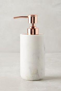 Marble Soap Dispenser Marble Bathroom Accessoriesbath