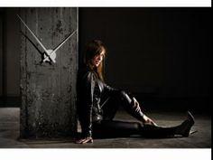 Reloj de pared Little big time #Karlsson #deco #watches #reloj Present Time