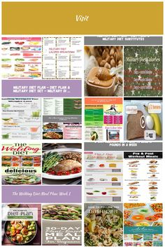 Military Diet Plan - Diet Plan & Military Diet Set - Military Di ... - #militarydiet military diet plan Military Diet Plan - Diet Plan & Military Diet Set - Military Di ... military diet