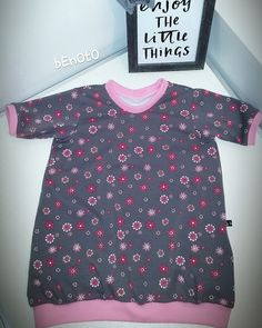 Kleider - Tunika - ein Designerstück von bEnOtO bei DaWanda
