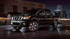 2016 Nissan Titan Truck http://www.orlandonissan.com/inventory.cfm?type=new&model=Titan