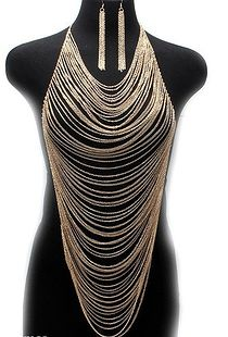 lady-boss-jewelry | Designer Collection could totally see my daughter wearing this!