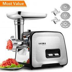 88 best meat grinder sausage maker images good food cooking rh pinterest com