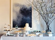 by karen wise ... exquisite styling by ang weddings and events