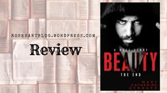 Beauty – Mary Catherine Gebhard #BlogTour #Review #HateStoryTheEnd