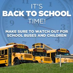 Back to School Safety from Wiesner Hyundai Walk To School, School Safety, School Bus Driver, Secret Boards, National School, Wheels On The Bus, Safety Tips, Bullying, Places