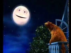 ▶ Bear In The Big Blue House - Goodbye Song - YouTube
