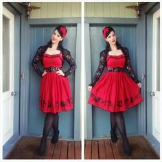 Pinup Couture   - Wendy Ertel