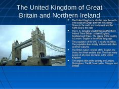 what is the difference between the united kingdom great britain and england - Yahoo Image Search Results Uk Facts, North Sea, Video News, Atlantic Ocean, Northern Ireland, Tower Bridge, Yahoo Images, Great Britain, West Coast