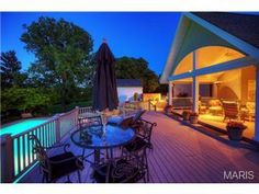 Main image of Home for sale at 2654 Valley Road, Chesterfield, 63005