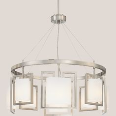 Industry Leader in modern and contemporary lighting and lamps.