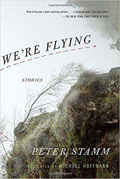 We're Flying: Peter Stamm, Michael Hofmann: 9781590513248: Amazon.com: Books