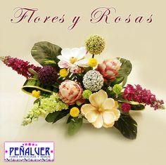38 Mejores Imagenes De Flores Para Cementerio Ramos Y Jardineras