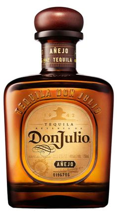 #DonJulio #Tequila #Anejo #Country #Mexico #State #Jalisco #Region #Highlands #Distiller #TequilaDonJulio #SAdeCV #Distillation #Method #DoubleDistilled #Alcohol #40percent