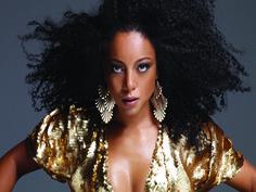 A cantora e compositora vai à Fábrica de Cultura Brasilândia no dia 14 de junho, às 16h. A entrada é Catraca Livre.