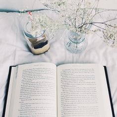 "book photography | Tumblr | ""how I've been spending most of my summer: surrounded by books, coffee, and the wonderful scent of flowers."""