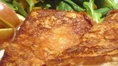 Easily adaptable into a Monte Cristo by just adding chicken, this wonderful battered then fried sandwich makes a great lunch with a tossed salad.
