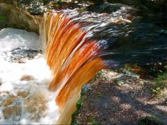 These hidden waterfalls in Florida have gone completely under the radar.
