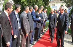 Kryeministri Isa Mustafa vizitoi Komunën e Lipjanit