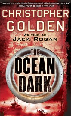 The Ocean Dark by Jack Rogan available for $0.99 (reg price $7.99) on Nook and Kindle for limited time. Click to get your copy today