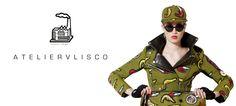ATELIERVLISCO | Bold Capsule collection | Autumn/winter 14/15