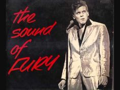 BILLY FURY and the four jays THAT'S LOVE  1960 decca