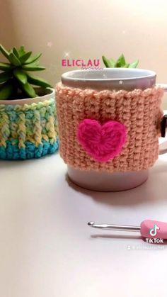 Love Crochet, Crochet Motif, Crochet Flowers, Easy Crochet, Crochet Stitches, Crochet Summer, Macrame Patterns, Knitting Patterns, Crochet Patterns