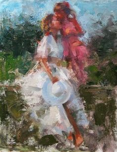 Robert Krogle – A Contemporary Impressionist You'll Want to Know About Fathers Love, Mother And Father, Figurative Art, Impressionist, Painting & Drawing, Great Gifts, Contemporary, Drawings, Design