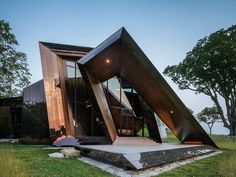 Modern Architecture and Beautiful House Designs | From up North