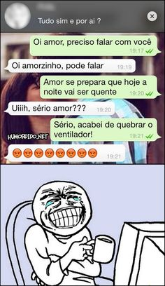 a-noite-desse-casal-vai-ser-muito-quente Portuguese Funny, What Meme, Comedy Memes, Memes Status, Funny Couples, Wtf Funny, Funny People, Best Memes, Funny Images
