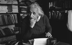 Cognitive celebrity | Albert Einstein was a genius, but he wasn't the only one – why has his name come to mean something superhuman?