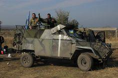 """Крокодил"" с КПВТ Ukraine Military, Armored Vehicles, Dieselpunk, Military Vehicles, Monster Trucks, War, Tanks, Army Vehicles, Shelled"