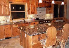 Western Decor kitchens - Bing Images