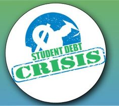 Forgive Student Loan Debt to Stimulate the Economy - STUDENT LOAN FORGIVENESS ACT #SLFA #breakthecycle