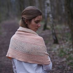2b60df4c5385 Kits with a digital pattern copy and enough yarn to make a Bumblebee Shawl  of your