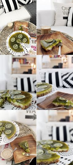 """key lime pie von """"live-life-deeply-now!"""""""