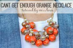 Miss Lovie: jewelry