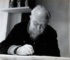 Gio Ponti(1891-1979)