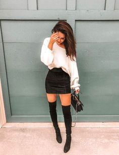 25 Fancy Winter Outfits Ideas For Going Out Night - Pinmagz Casual Party Outfit Night, Night Out Outfit Classy, Classy Going Out Outfits, Night Outfits, Party Outfit Winter, Winter Going Out Outfits, Going Out Outfits For Women, Boujee Outfits, Winter Outfits For Teen Girls
