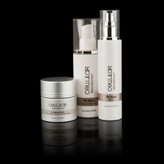 The Cellular Laboratories® Value Kit is ideal for those ages 31 and older with normal to dry skin types and offers over 20 percent in retail savings compared to purchasing the products separately. The Cellular Laboratories Value Kit includes a cleanser, toner and moisturizer with anti-aging ingredients that cleanse, tone and moisturize, while protecting the skin from the environment and free radicals. This kit provides a complete regimen for basic skin care. $119.95