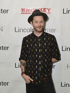 HBD Jamie Hewlett April 3rd 1968: age 47